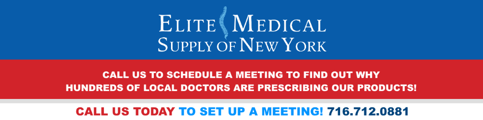 Elite Medical Supply of NY
